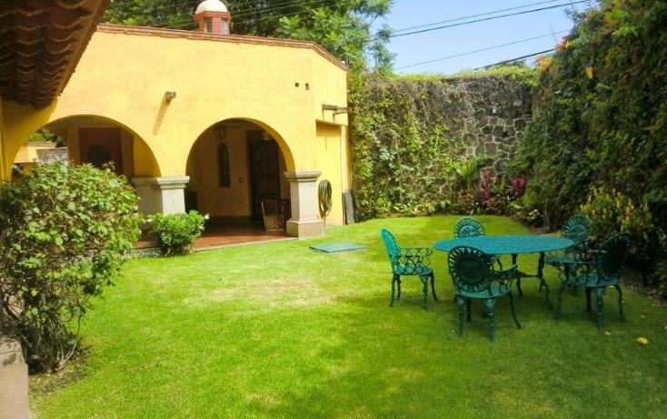 Foto de casa en venta en  , delicias, cuernavaca, morelos, 386263 No. 04