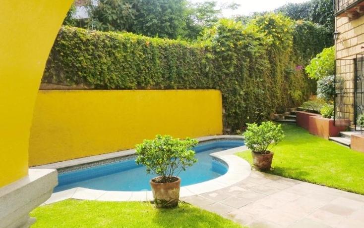 Foto de casa en venta en  , delicias, cuernavaca, morelos, 386263 No. 05