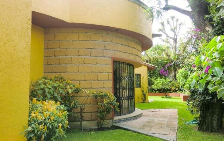Foto de casa en venta en  , delicias, cuernavaca, morelos, 386263 No. 06