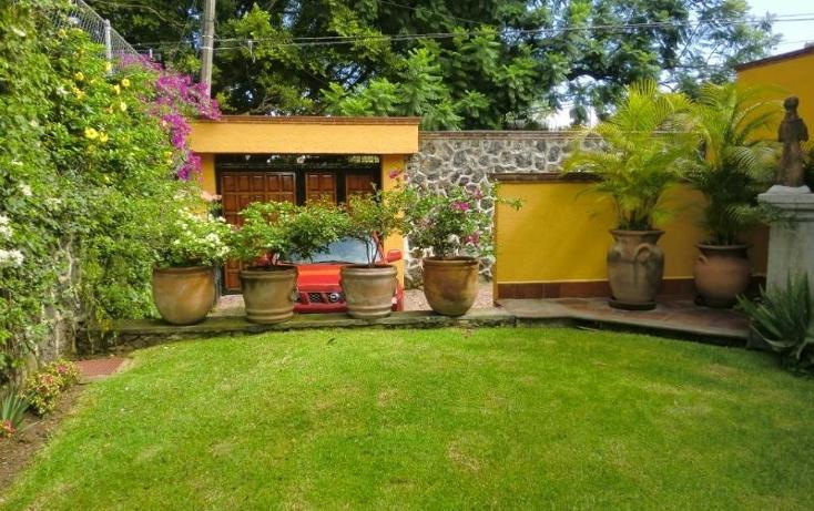 Foto de casa en venta en  , delicias, cuernavaca, morelos, 386263 No. 07