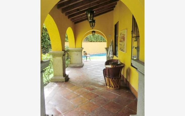 Foto de casa en venta en  , delicias, cuernavaca, morelos, 386263 No. 08
