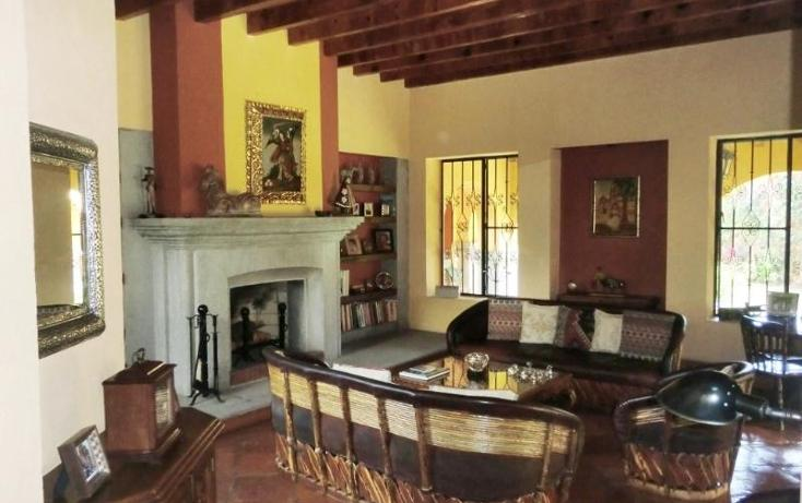 Foto de casa en venta en  , delicias, cuernavaca, morelos, 386263 No. 09