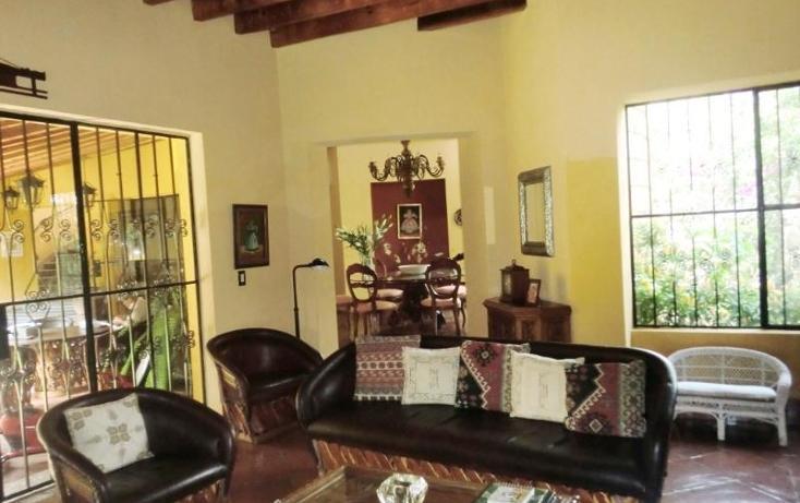 Foto de casa en venta en  , delicias, cuernavaca, morelos, 386263 No. 11