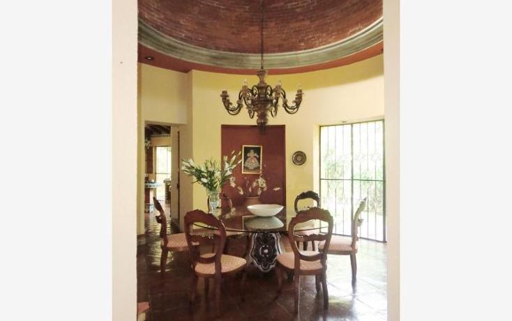 Foto de casa en venta en  , delicias, cuernavaca, morelos, 386263 No. 14