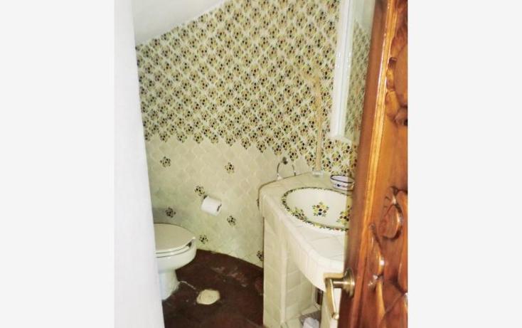 Foto de casa en venta en  , delicias, cuernavaca, morelos, 386263 No. 15