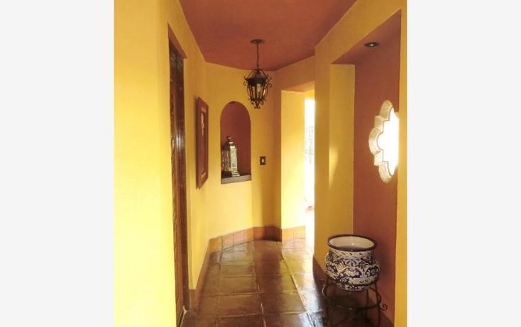 Foto de casa en venta en  , delicias, cuernavaca, morelos, 386263 No. 17