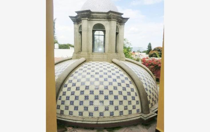Foto de casa en venta en  , delicias, cuernavaca, morelos, 386263 No. 18