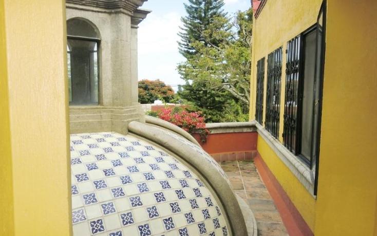 Foto de casa en venta en  , delicias, cuernavaca, morelos, 386263 No. 19