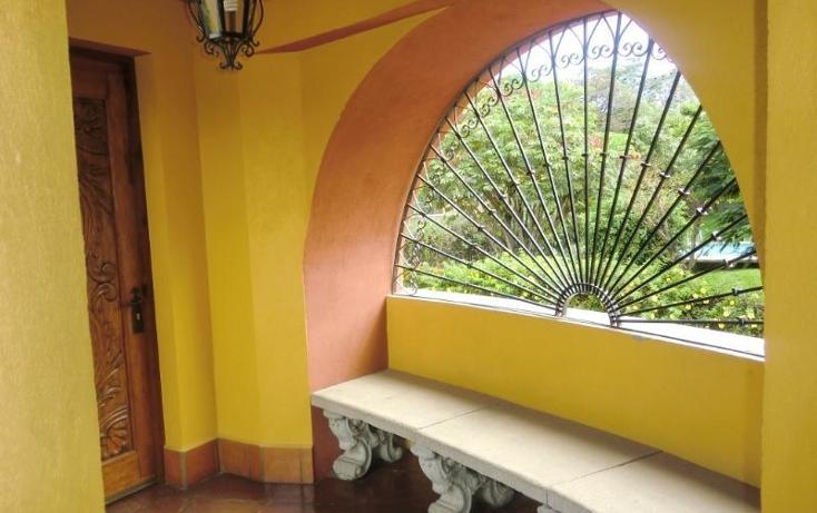 Foto de casa en venta en  , delicias, cuernavaca, morelos, 386263 No. 20