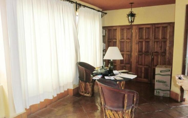 Foto de casa en venta en  , delicias, cuernavaca, morelos, 386263 No. 23