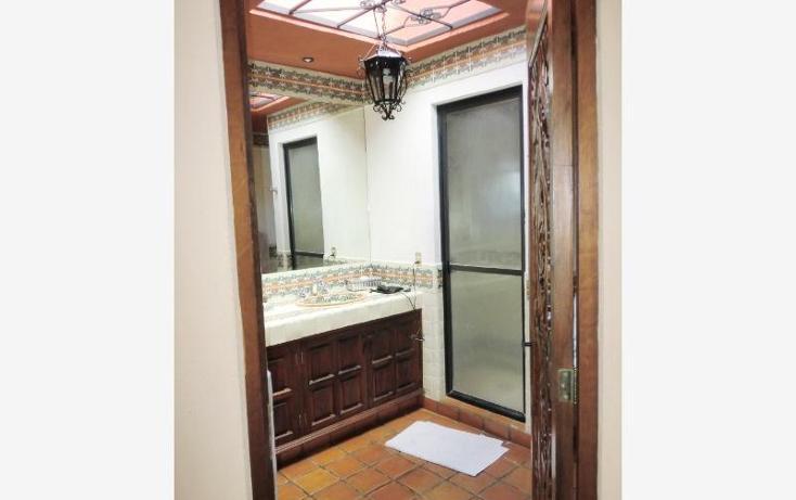 Foto de casa en venta en  , delicias, cuernavaca, morelos, 386263 No. 25