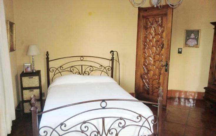 Foto de casa en venta en  , delicias, cuernavaca, morelos, 386263 No. 26