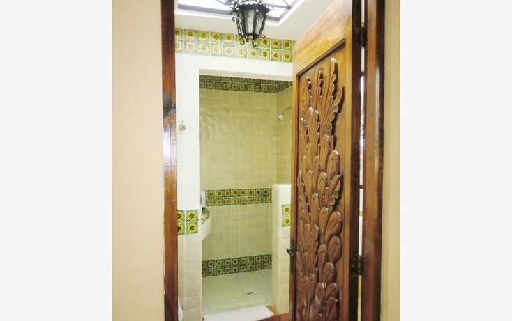 Foto de casa en venta en  , delicias, cuernavaca, morelos, 386263 No. 28