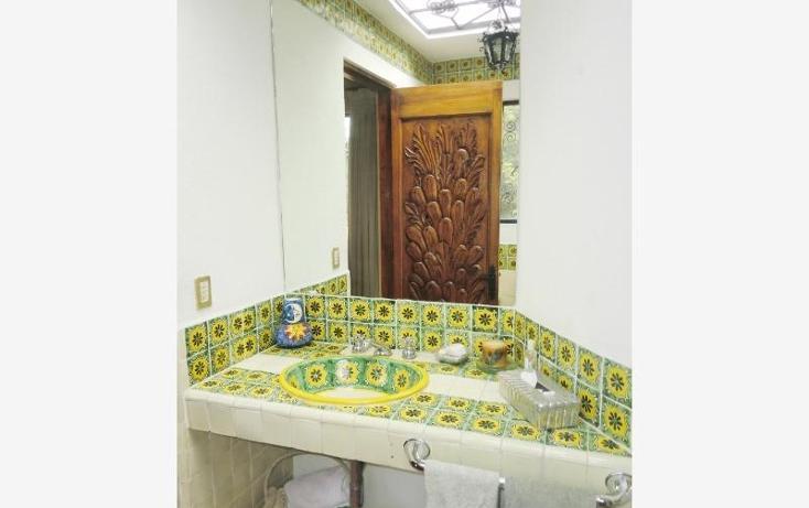 Foto de casa en venta en  , delicias, cuernavaca, morelos, 386263 No. 29
