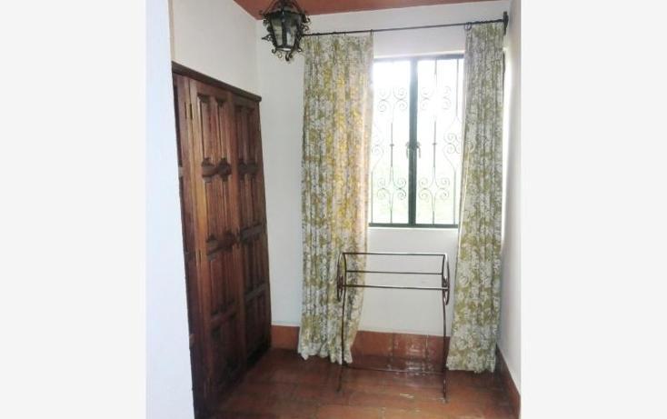 Foto de casa en venta en  , delicias, cuernavaca, morelos, 386263 No. 31