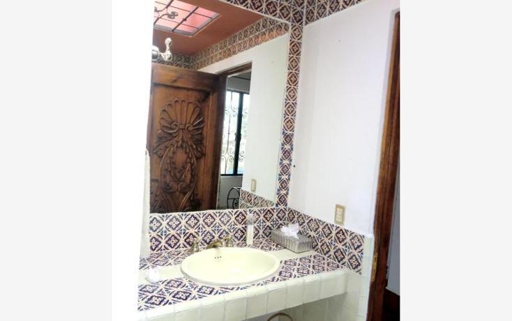 Foto de casa en venta en  , delicias, cuernavaca, morelos, 386263 No. 33