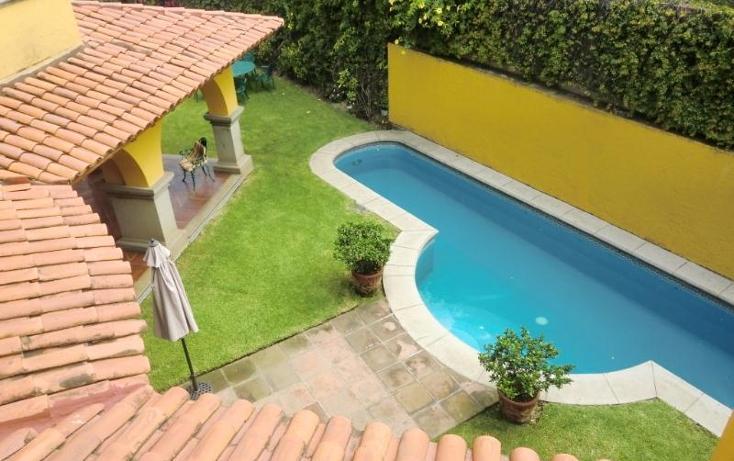 Foto de casa en venta en  , delicias, cuernavaca, morelos, 386263 No. 36
