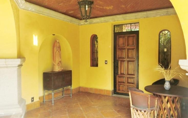 Foto de casa en venta en  , delicias, cuernavaca, morelos, 386263 No. 37