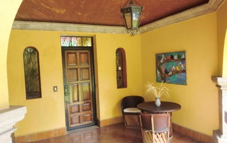 Foto de casa en venta en  , delicias, cuernavaca, morelos, 386263 No. 38