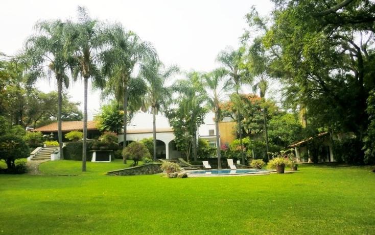 Foto de casa en venta en  , delicias, cuernavaca, morelos, 388441 No. 03