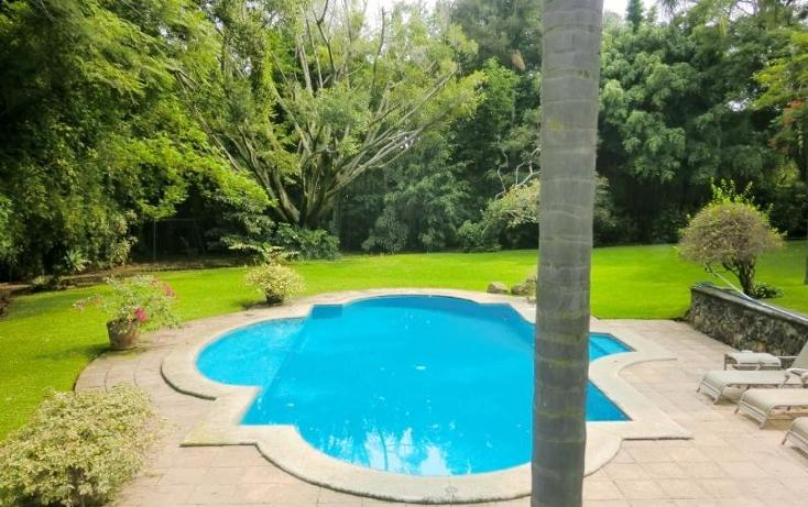 Foto de casa en venta en  , delicias, cuernavaca, morelos, 388441 No. 06