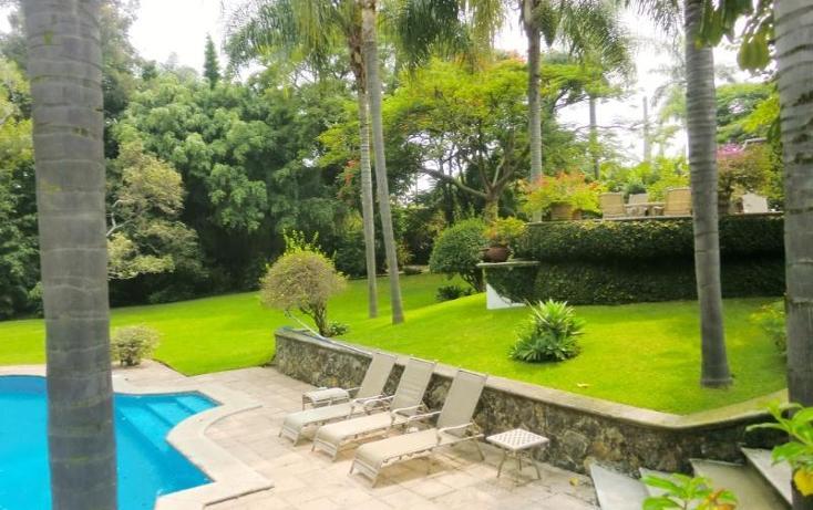 Foto de casa en venta en  , delicias, cuernavaca, morelos, 388441 No. 07