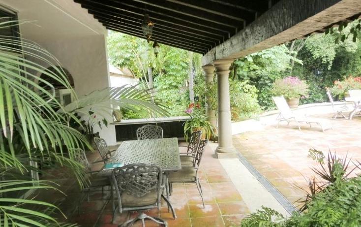 Foto de casa en venta en  , delicias, cuernavaca, morelos, 388441 No. 10