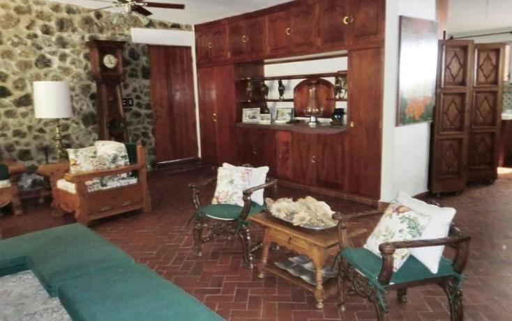 Foto de casa en venta en  , delicias, cuernavaca, morelos, 388441 No. 12