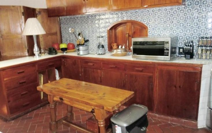 Foto de casa en venta en  , delicias, cuernavaca, morelos, 388441 No. 15