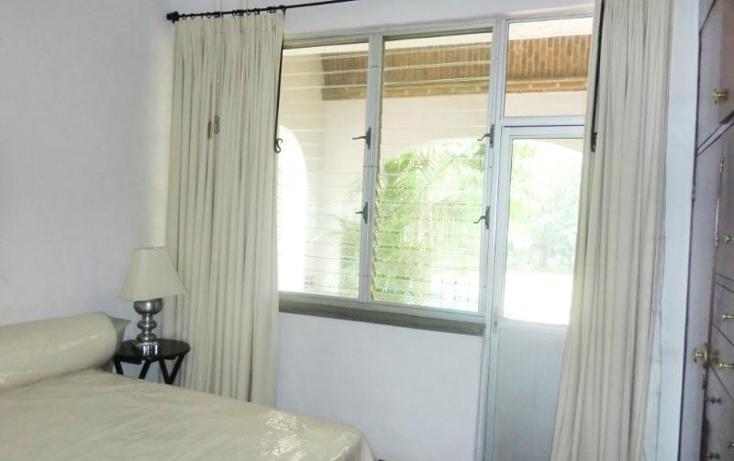 Foto de casa en venta en  , delicias, cuernavaca, morelos, 388441 No. 24