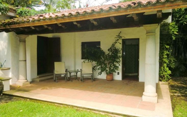 Foto de casa en venta en  , delicias, cuernavaca, morelos, 388441 No. 25
