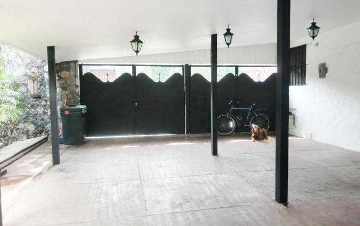 Foto de casa en venta en  , delicias, cuernavaca, morelos, 388441 No. 26