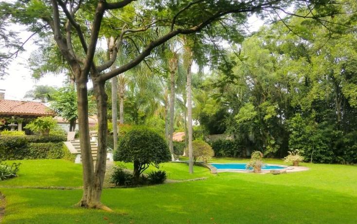 Foto de casa en venta en  , delicias, cuernavaca, morelos, 388745 No. 03