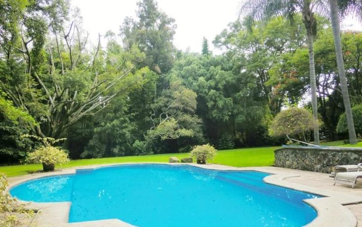 Foto de casa en venta en  , delicias, cuernavaca, morelos, 388745 No. 05