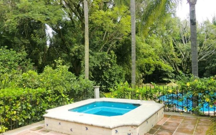 Foto de casa en venta en  , delicias, cuernavaca, morelos, 388745 No. 07
