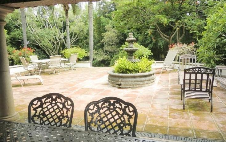 Foto de casa en venta en  , delicias, cuernavaca, morelos, 388745 No. 08
