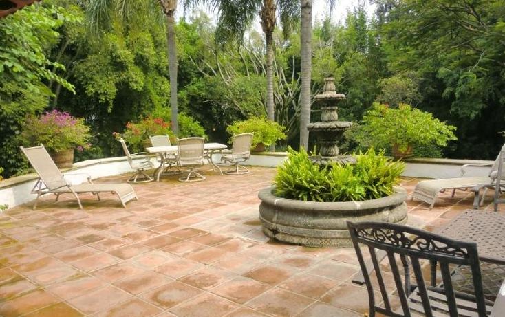 Foto de casa en venta en  , delicias, cuernavaca, morelos, 388745 No. 09