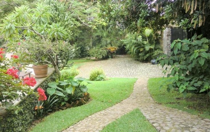 Foto de casa en venta en  , delicias, cuernavaca, morelos, 388745 No. 10