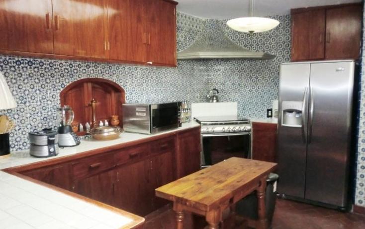 Foto de casa en venta en  , delicias, cuernavaca, morelos, 388745 No. 12