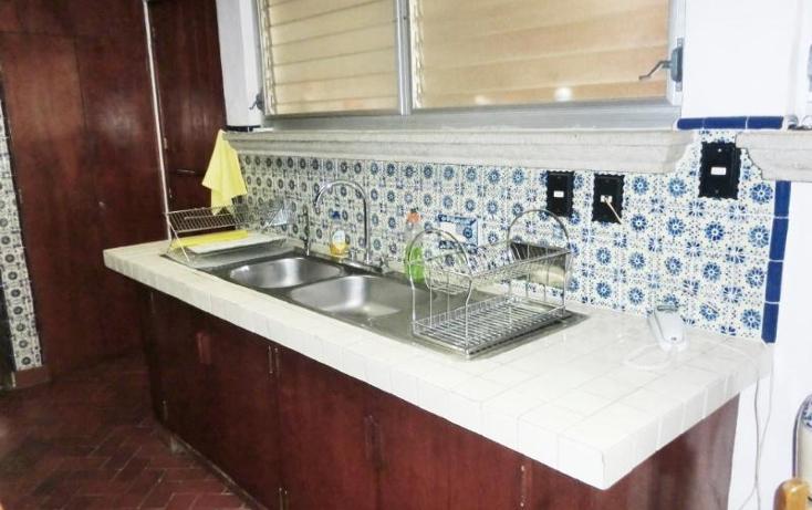 Foto de casa en venta en  , delicias, cuernavaca, morelos, 388745 No. 13