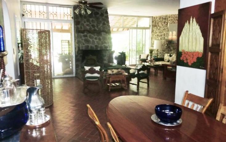 Foto de casa en venta en  , delicias, cuernavaca, morelos, 388745 No. 14