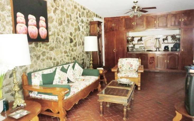 Foto de casa en venta en  , delicias, cuernavaca, morelos, 388745 No. 16