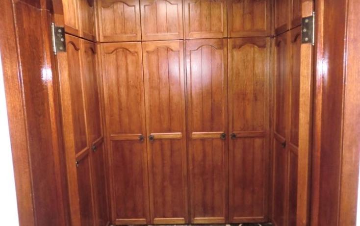 Foto de casa en venta en  , delicias, cuernavaca, morelos, 388745 No. 20