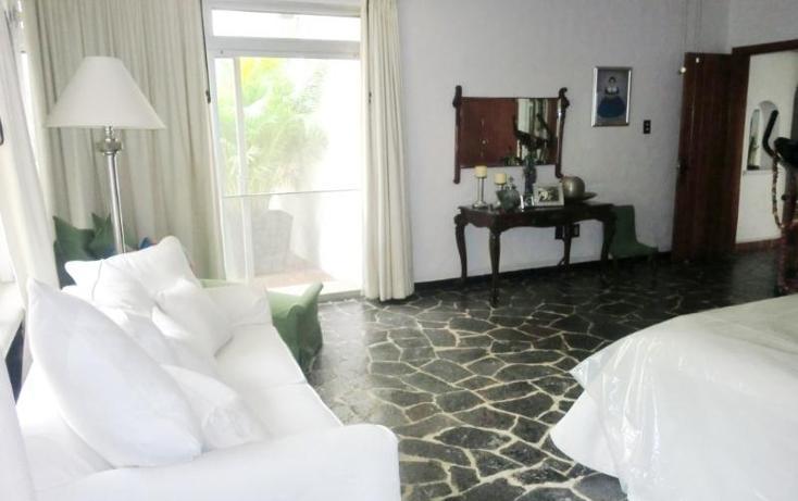 Foto de casa en venta en  , delicias, cuernavaca, morelos, 388745 No. 22