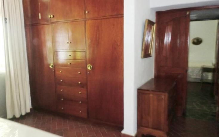 Foto de casa en venta en  , delicias, cuernavaca, morelos, 388745 No. 24