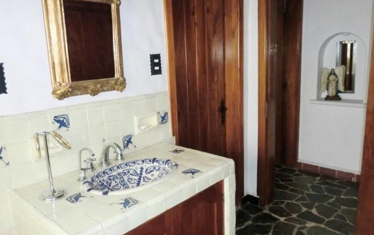 Foto de casa en venta en  , delicias, cuernavaca, morelos, 388745 No. 25