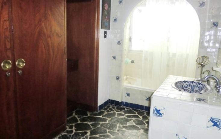Foto de casa en venta en  , delicias, cuernavaca, morelos, 388745 No. 26