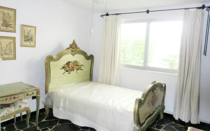Foto de casa en venta en  , delicias, cuernavaca, morelos, 388745 No. 27