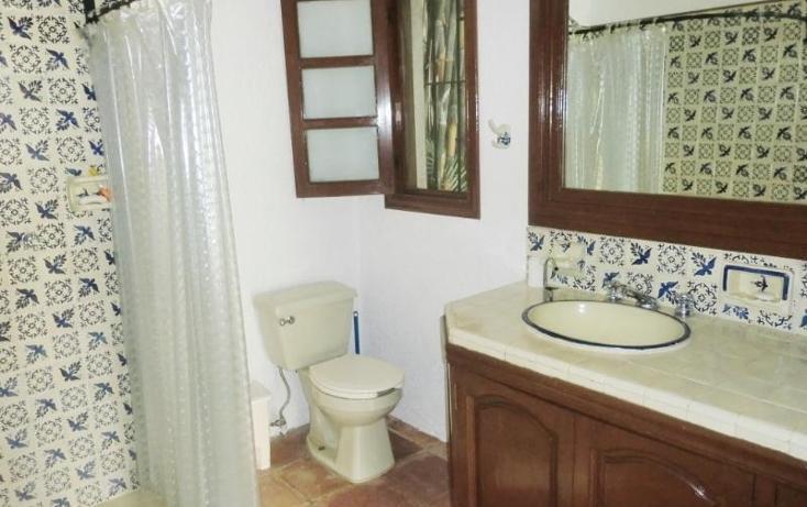 Foto de casa en venta en  , delicias, cuernavaca, morelos, 388745 No. 29