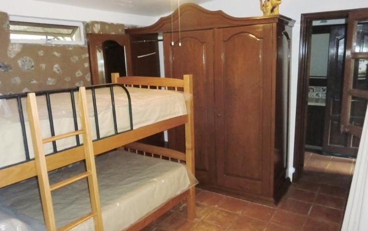Foto de casa en venta en  , delicias, cuernavaca, morelos, 388745 No. 31